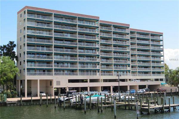 Adalia Bayfront Condominiums