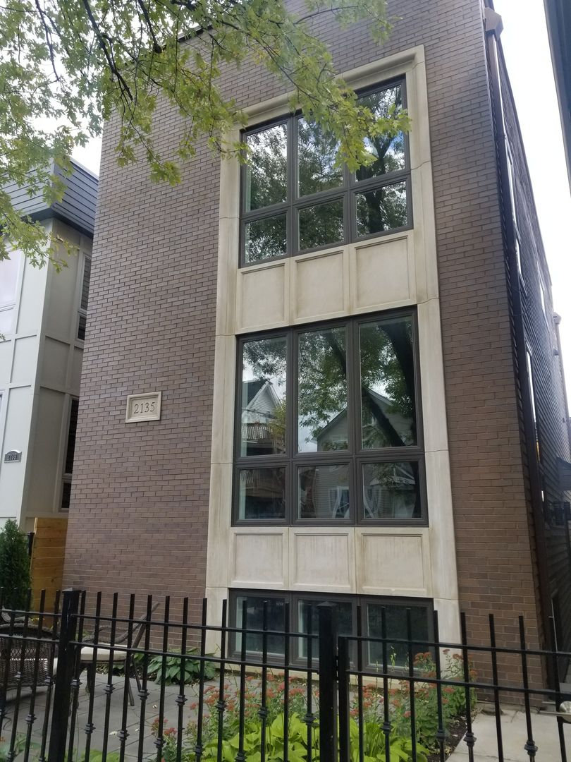 2135 N Bingham Street