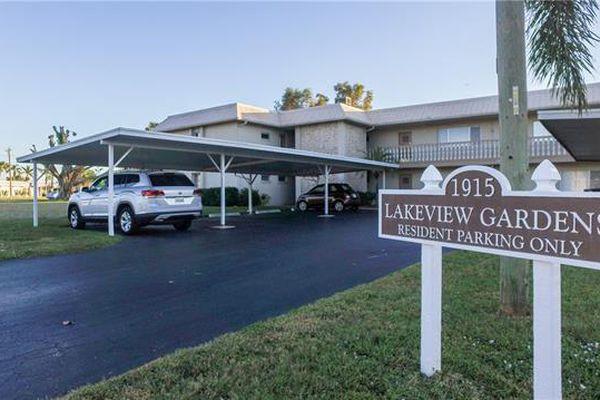 Lakeview Gardens Condominiums