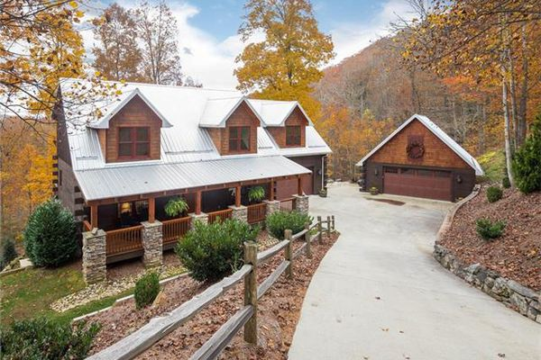 Soapstone Creek Estates