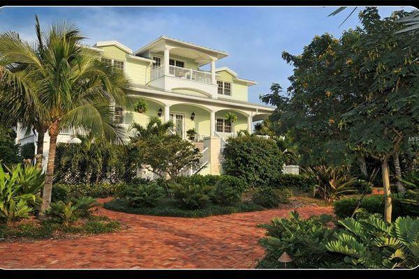 Hidden Cove Estates