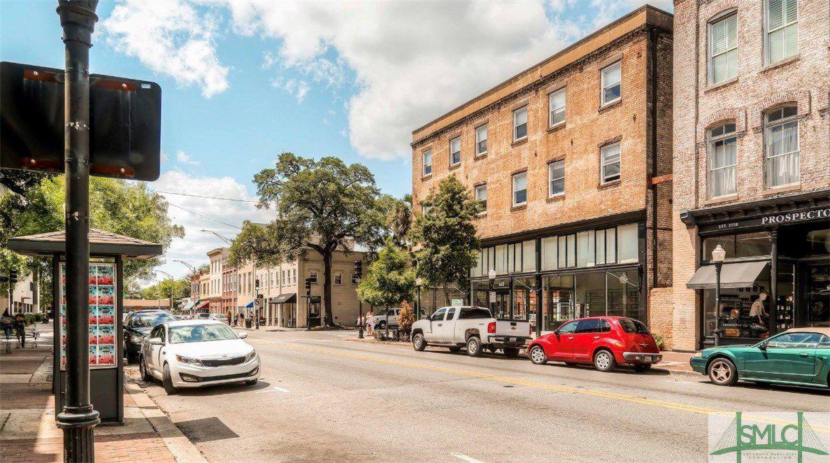 310 W Broughton Street 3003