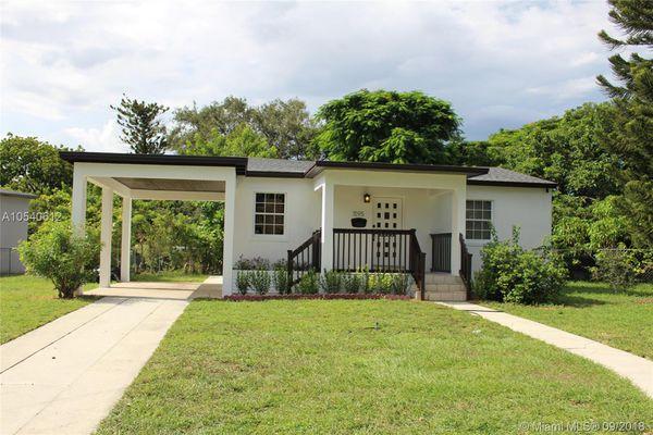North Miami Gdns