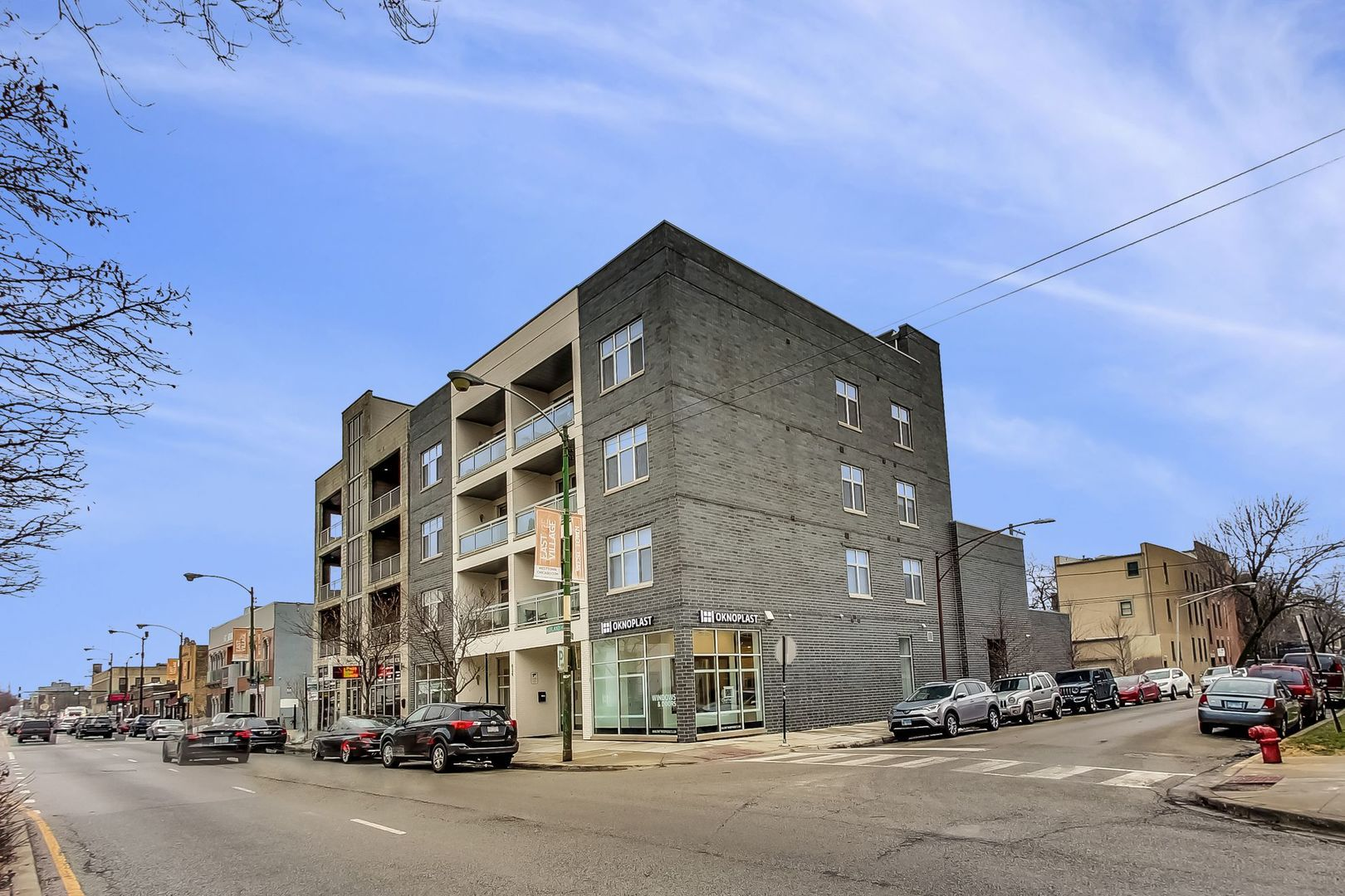 1601 W Pearson Street 3S