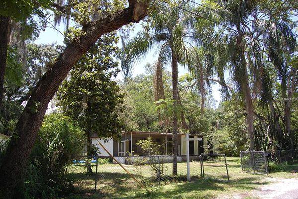 Keystone Park Colony