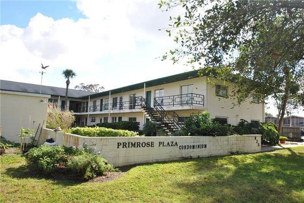 Primrose Plaza