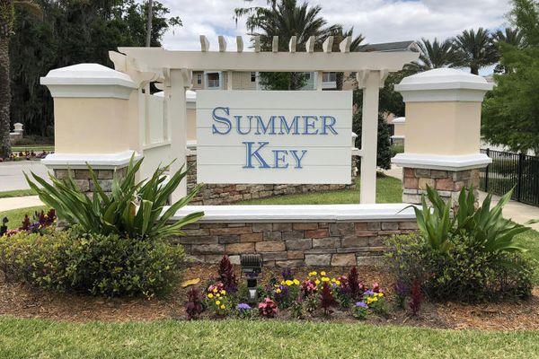 Summer Key