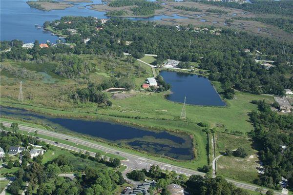 Tampa Tarpon Springs Land Co