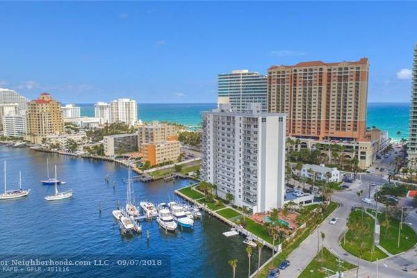 Portofino On The Intracoastal Condominiums
