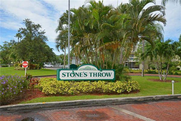 Stone's Throw Condominiums