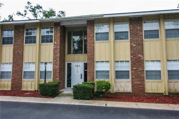 Oakhurst At Leesburg Condominiums