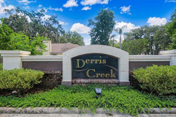 Derris Creek