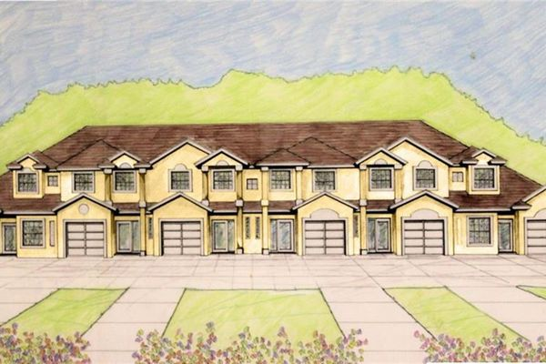 Donegan Townhomes