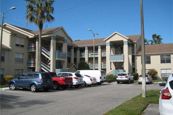 Millpond Lakes Condominiums