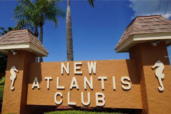 New Atlantis Club Condominiums