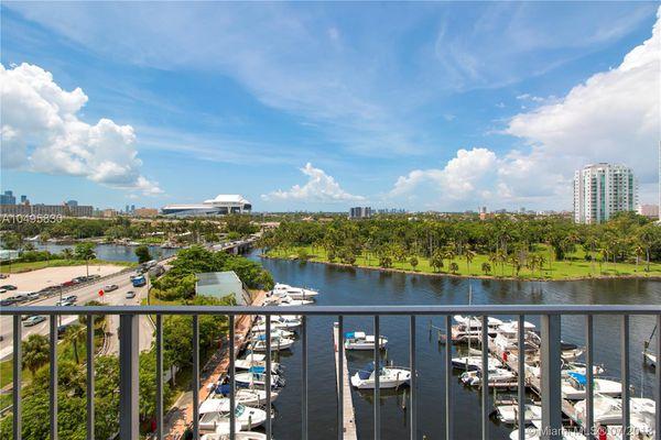 River Run Condominiums