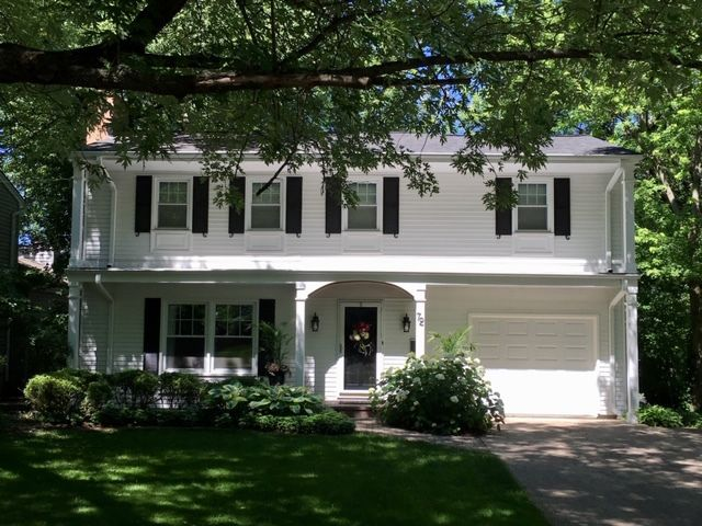 72 Forest Avenue