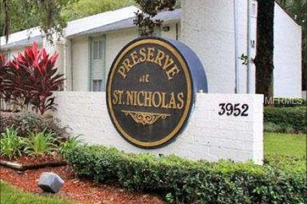 Preserve At St. Nicholas Condominiums