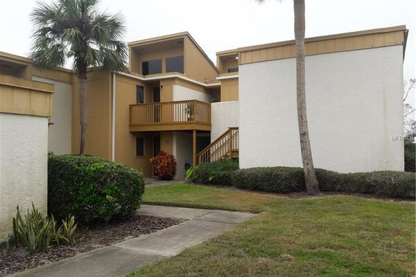 Mount Dora Bunker Hill Condominiums