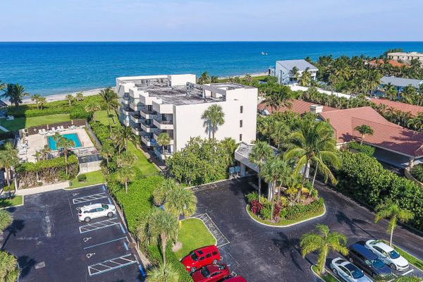 Juno Shores Resort Condominiums