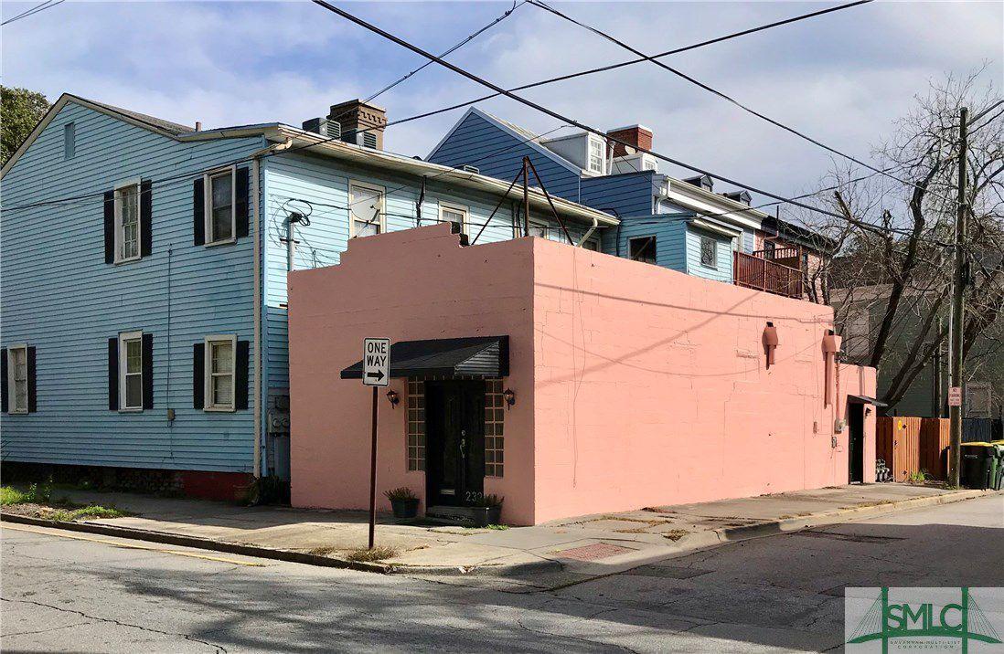 232 Price Street