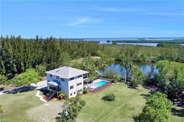 Pine Island Creek Estates