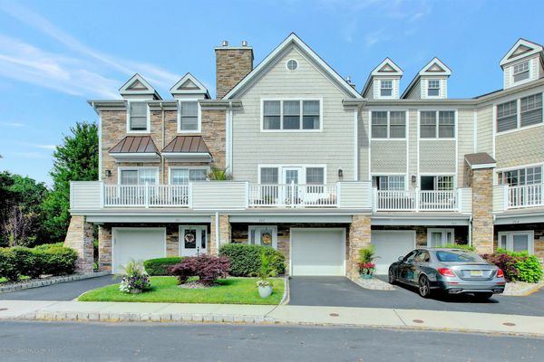 Ocean Villas Long Branch New Jersey Neighborhoods Com