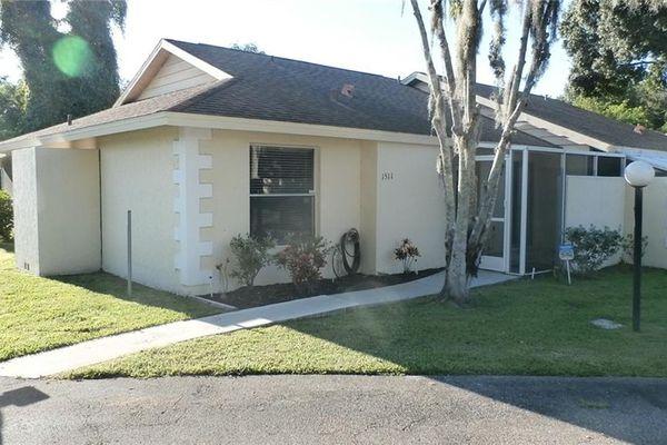 Palm Cove Villas Condominiums