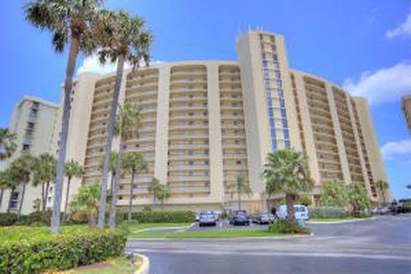Ocean Trail Condominiums