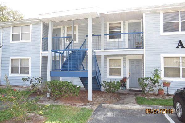 Terrace Palms Condominiums