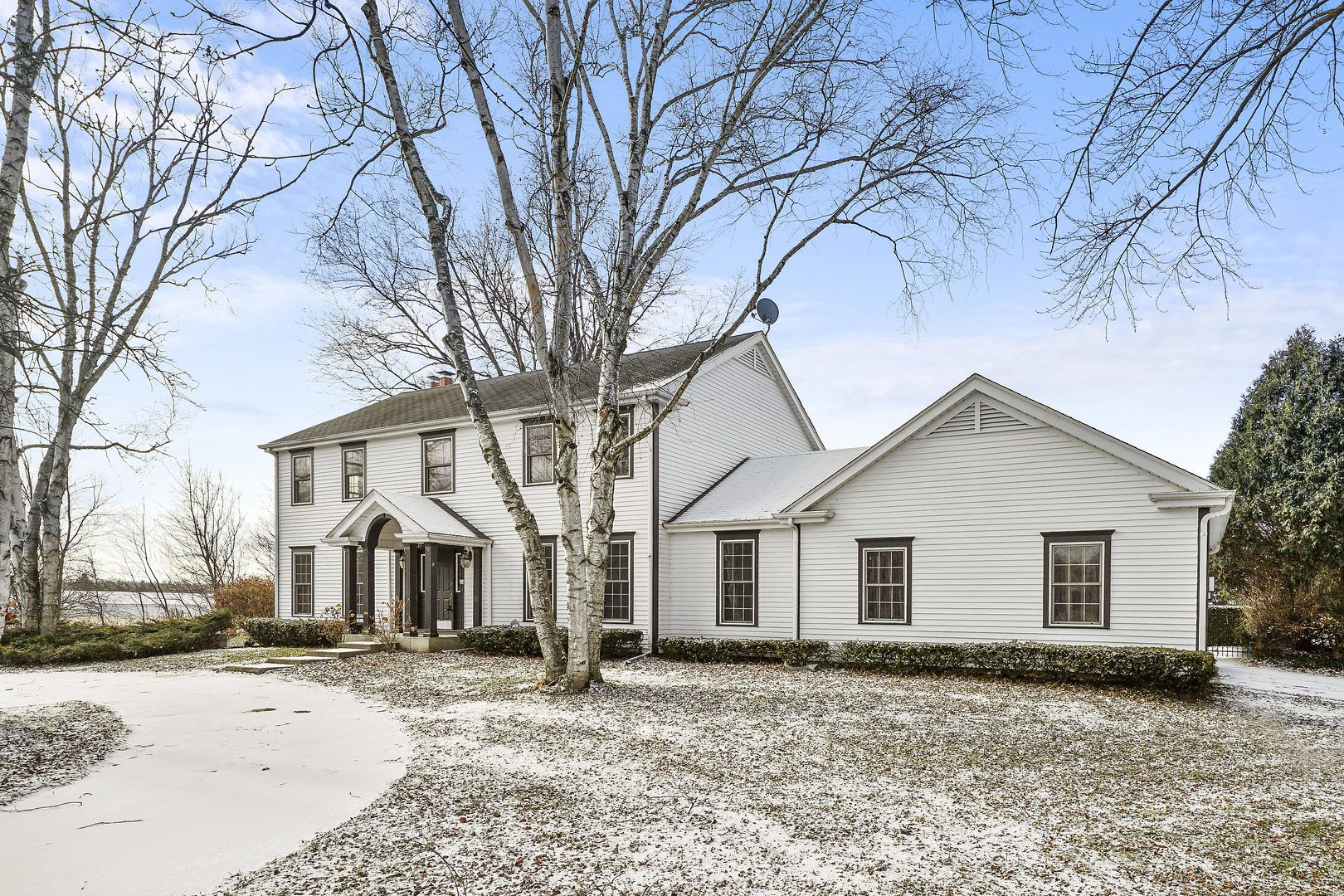 2215 S Country Club Road