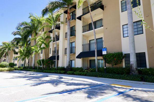 Residences At Midtown Condominiums