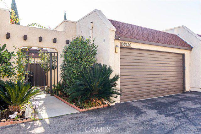 Terraza Villa Sylmar California Neighborhoods Com