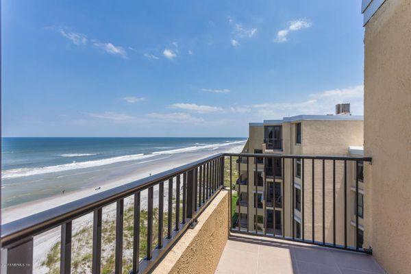 Ocean Condominiums