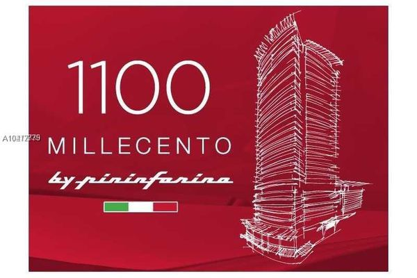1100 Millecento Residence
