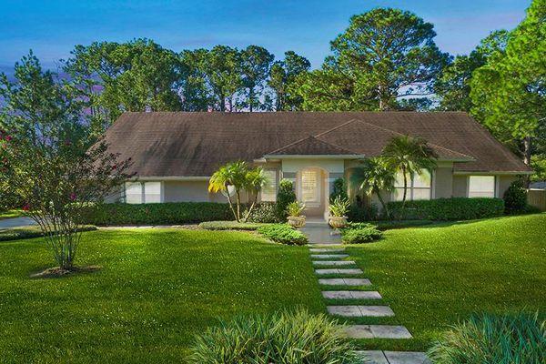 Glenn Joiner Country Club Estates
