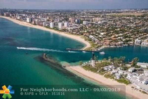 Oceanside Apartments