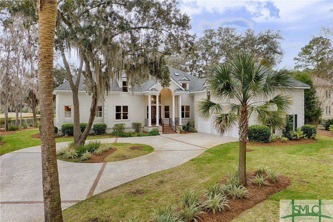5 Palm Glade Court