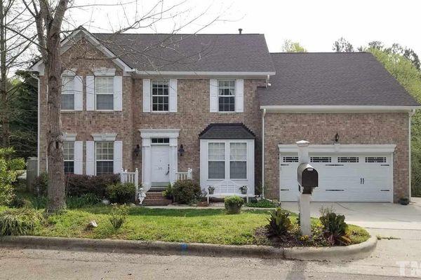 101 Birch Glen Court Cary North Carolina
