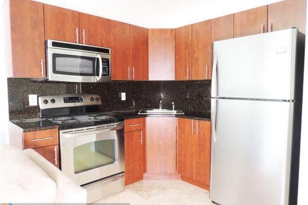 Lucaya Condominiums