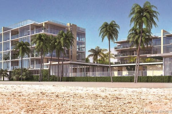 Sage Beach Condominiums