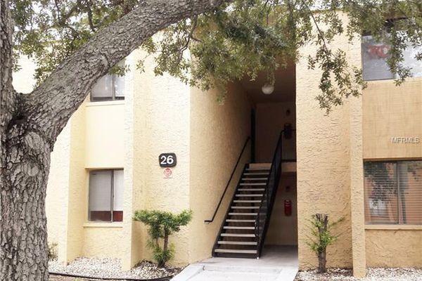 Oakbrook Village Condominiums