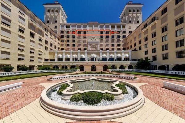 Palm Beach Biltmore Condominiums