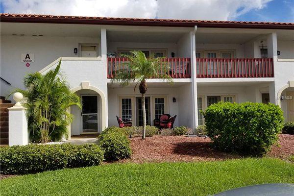 The Village On Lake Seminole Condominiums