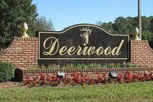 Deerwood Point