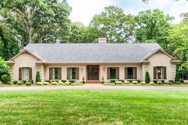 Country Club Estates