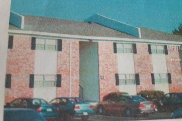 Grove Park Condominiums