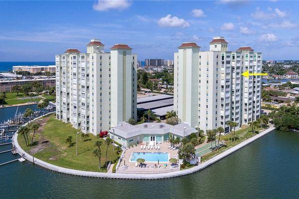 Three Palms Pointe Condominiums