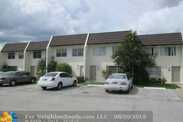 Country Village Condominiums