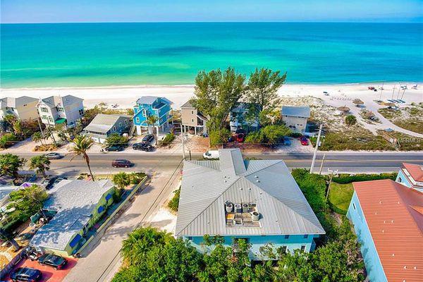 Key West North Condominiums